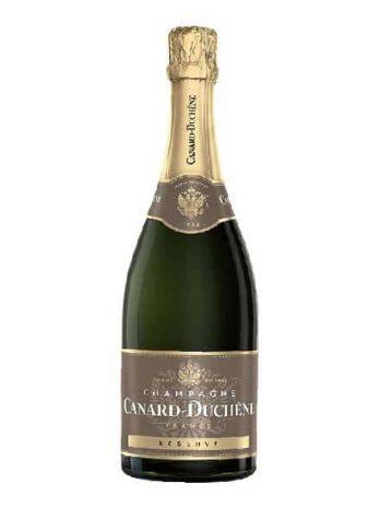 Champagne Canard-Duchêne Réserve