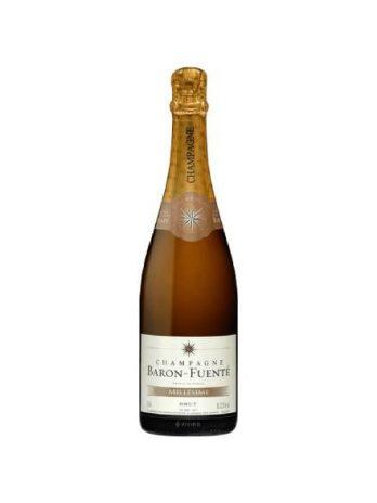 Champagne Baron-Fuenté Millésime 2009