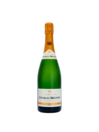 Champagne Charles Mignon Premium Réserve Brut
