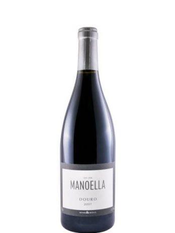 Manoella Tinto Douro 2018