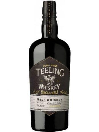 Whiskey Teeling Single Malt
