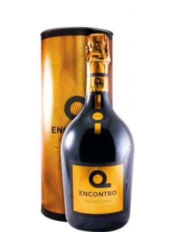 Espumante Quinta do Encontro Special Cuvée 2013