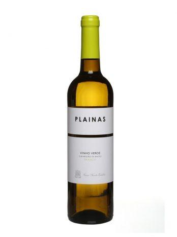 Plainas Branco Azal/Arinto 2019