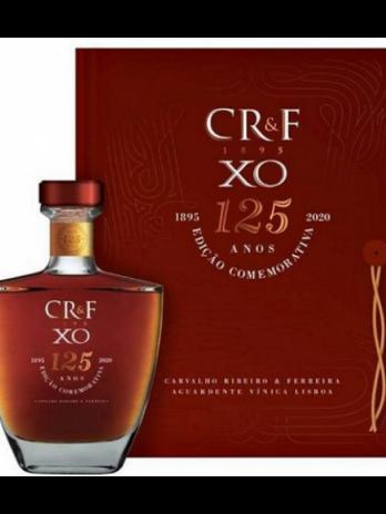 C.R.F. Reserva XO 125 ANOS