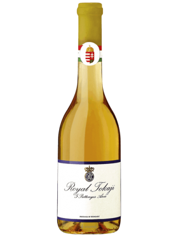 Royal Tokaji Blue Label 5 Puttonyos 2016 500ml