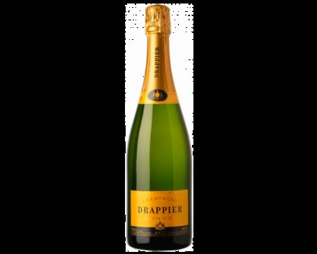 Champagne Drappier750ml