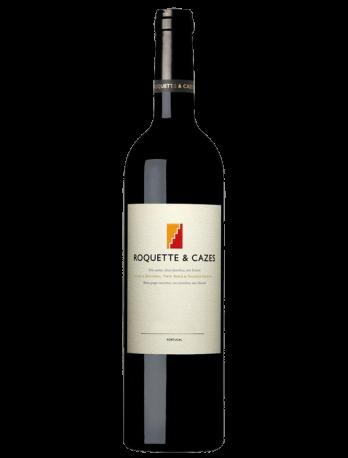 Roquette & Cazes Tinto 2018